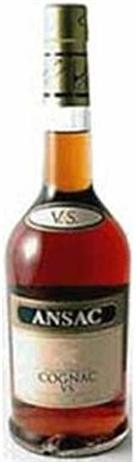 Ansac Cognac VS 80@
